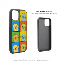 Tibetan Spaniel iPhone 11 Case