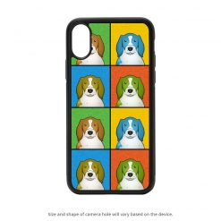 Welsh Springer Spaniel iPhone X Case