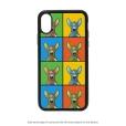 Xoloitzcuintli iPhone X Case