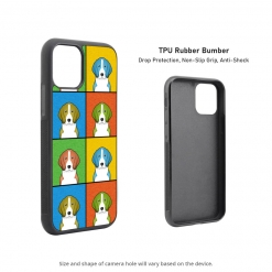 American Foxhound iPhone 11 Case