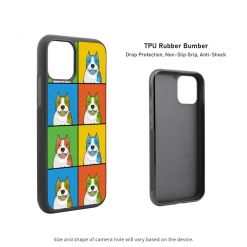 American Staffordshire Terrier iPhone 11 Case