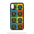 American Water Spaniel iPhone X Case