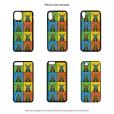 Australian Kelpie iPhone Cases