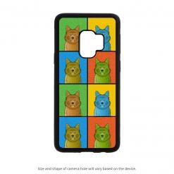 Australian Terrier Galaxy S9 Case