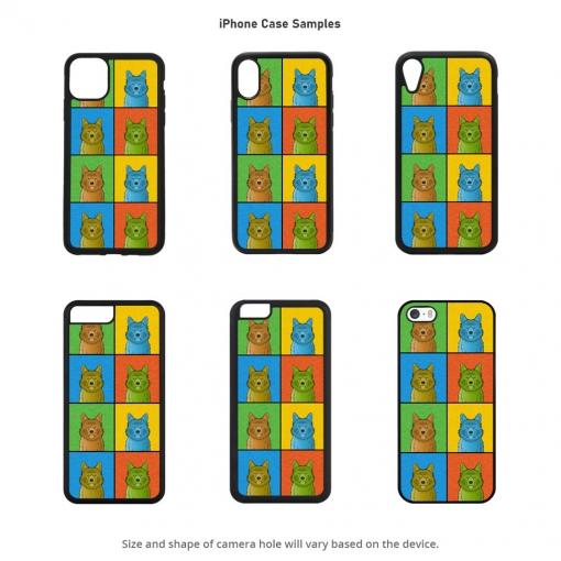 Australian Terrier iPhone Cases