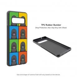 Barbet Samsung Galaxy S10 Case