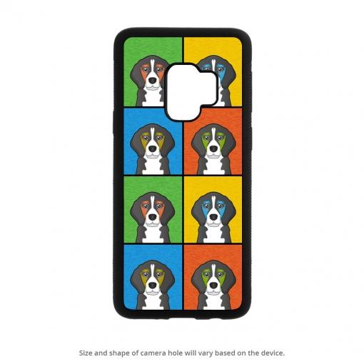 Beaglier Galaxy S9 Case