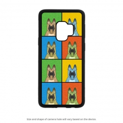 Belgian Malinois Galaxy S9 Case
