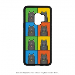 Belgian Shepherd Galaxy S9 Case