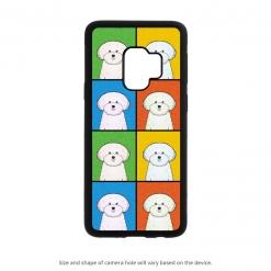 Bichon Frise Galaxy S9 Case