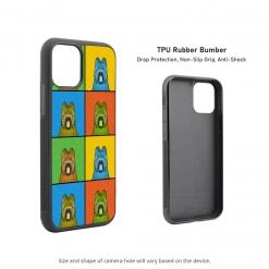 Briard iPhone 11 Case