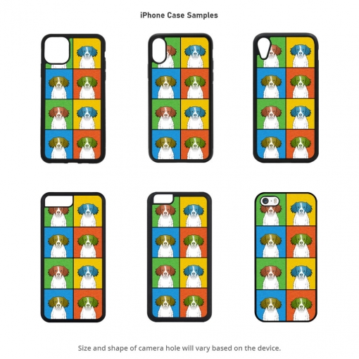 Brittany iPhone Cases