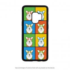 Cardigan Welsh Corgi Galaxy S9 Case