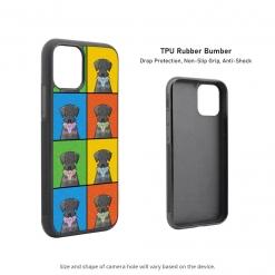 Cesky Terrier iPhone 11 Case