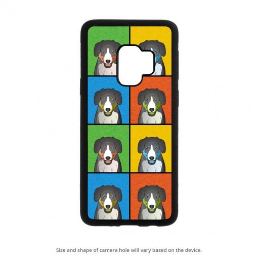 Entlebucher Mountain Dog Galaxy S9 Case