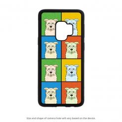 Glen of Imaal Terrier Galaxy S9 Case