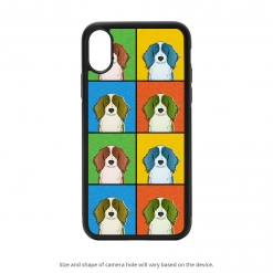 Irish Setter iPhone X Case