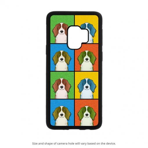 Irish Setter Galaxy S9 Case