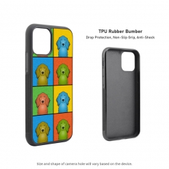 Irish Setter iPhone 11 Case