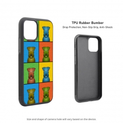 Irish Terrier iPhone 11 Case