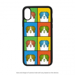 Kooikerhondje iPhone X Case