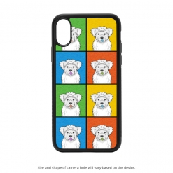 La-Chon iPhone X Case