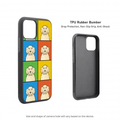 Labradoodle iPhone 11 Case