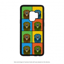 Leonberger Galaxy S9 Case