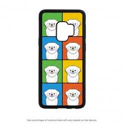 Lhasa Apso Galaxy S9 Case