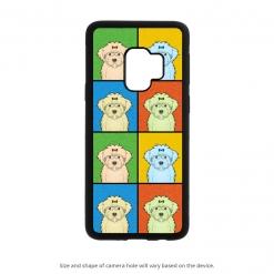 Maltipoo Galaxy S9 Case