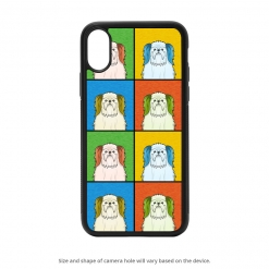 Mi-Ki iPhone X Case