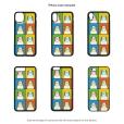 Mi-Ki iPhone Cases