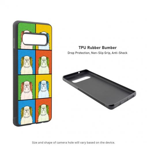 Mi-Ki Samsung Galaxy S10 Case
