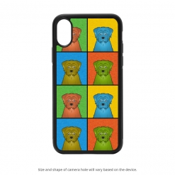 Norfolk Terrier iPhone X Case