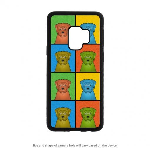 Norfolk Terrier Galaxy S9 Case