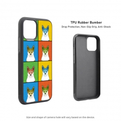 Norwegian Lundehund iPhone 11 Case