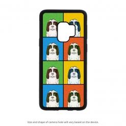 Petit Basset Griffon Vendeen Galaxy S9 Case