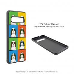 Petit Basset Griffon Vendeen Samsung Galaxy S10 Case