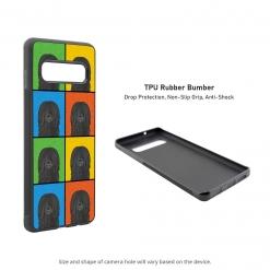 Puli Samsung Galaxy S10 Case