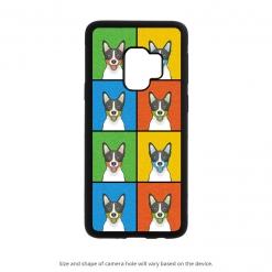 Rat Terrier Galaxy S9 Case