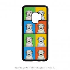 Scottish Deerhound Galaxy S9 Case