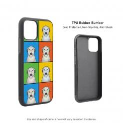 Scottish Deerhound iPhone 11 Case
