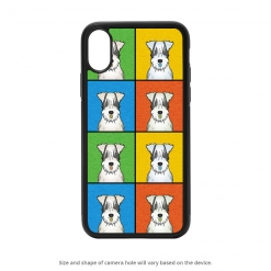 Sealyham Terrier iPhone X Case