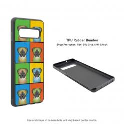 Shorkie Samsung Galaxy S10 Case