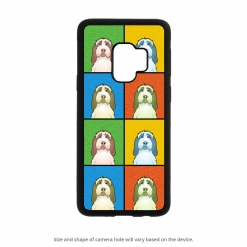Spinone Italiano Galaxy S9 Case