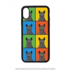 Thai Ridgeback iPhone X Case