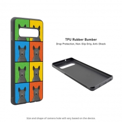 Thai Ridgeback Samsung Galaxy S10 Case