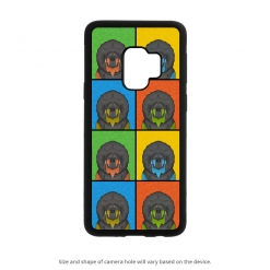Tibetan Mastiff Galaxy S9 Case