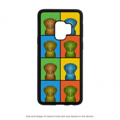 Vizsla Galaxy S9 Case