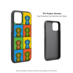 Vizsla iPhone 11 Case